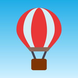 RADIAL Games app