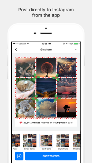 Best Grid for Instagram on the App Store