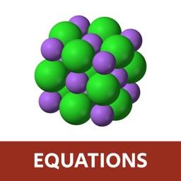 Equation balancing