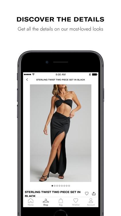 Showpo: Fashion Shopping screenshot-5
