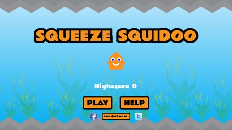 Squeeze Squidoo For Fun