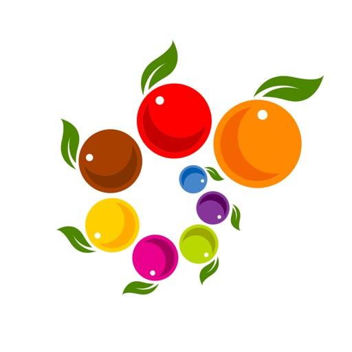 Camargo - Frutas da Estação