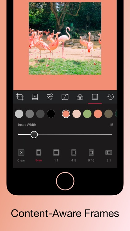 Darkroom – Photo Editor screenshot-7