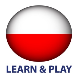 Learn and play Polish +