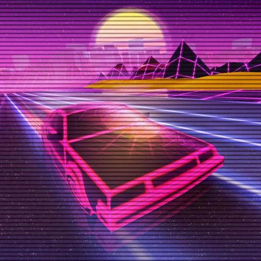Retro Drive icon