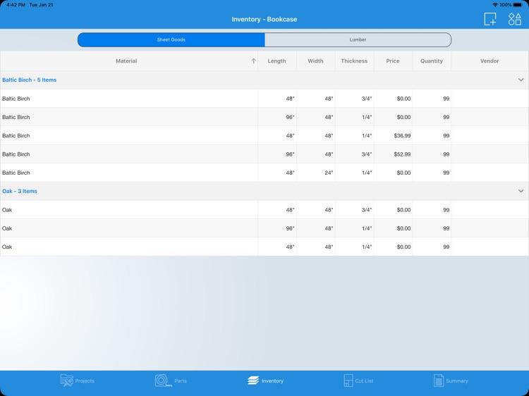 Offcuts screenshot-4