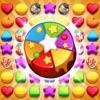 スイートクッキーワールド - iPadアプリ