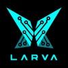 Larva VPN - IPを非表示にする