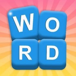 Words Tour: Pop Word Stacks