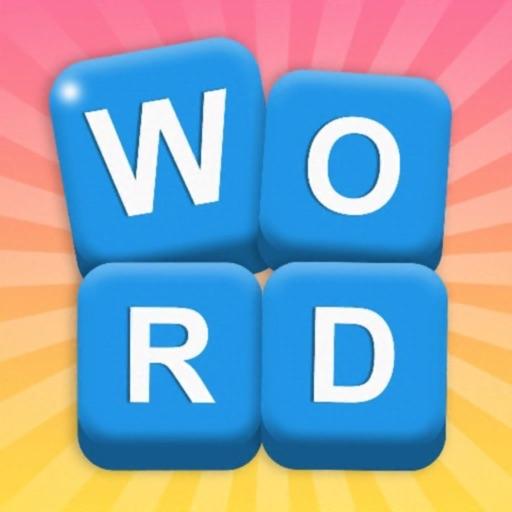 Words Tour: Pop Word Stacks icon