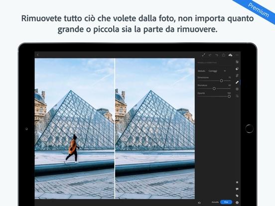 Adobe Lightroom CC for iPad