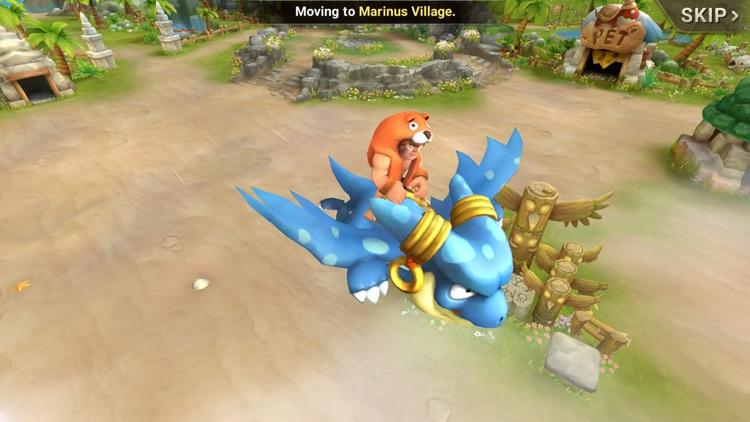 StoneAge World screenshot-4