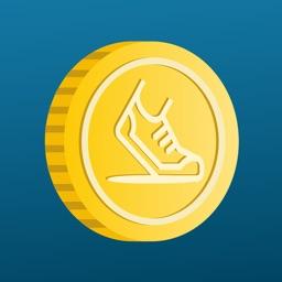 Golden Steps - Walk & Earn
