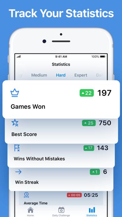 Sudoku.com - Brain Puzzle Game for windows pc