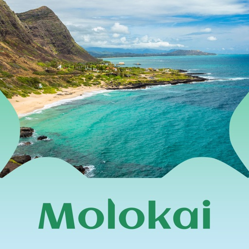 Molokai Tourism icon
