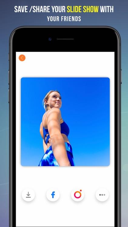 SlideShow Maker ⁺ With Music screenshot-8