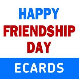 Friendship day eCards & Wishes
