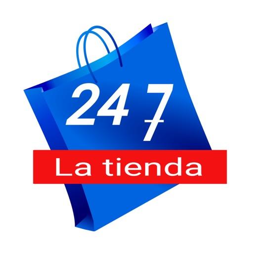 la tienda 247