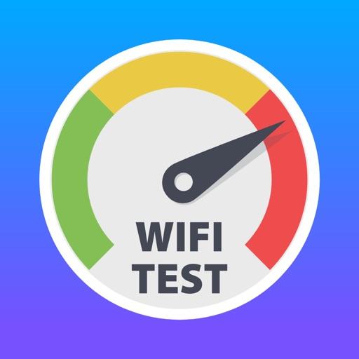 Wifi Signal Strength: Test App