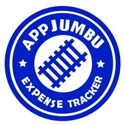 AppJumbu - expense tracker