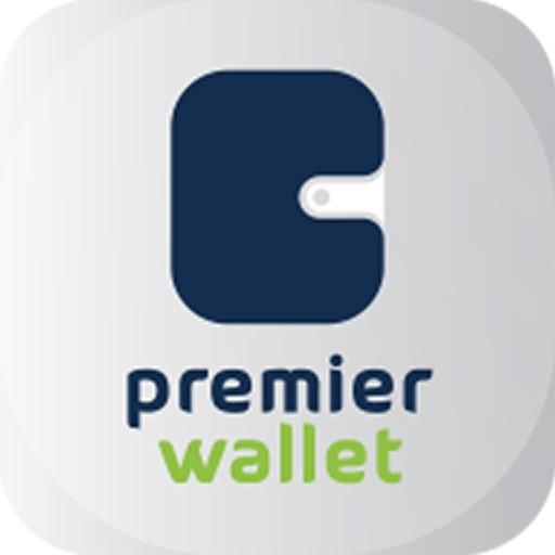 Premier Wallet iOS App