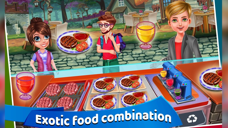 Cooking Valley : Cooking Games screenshot-3