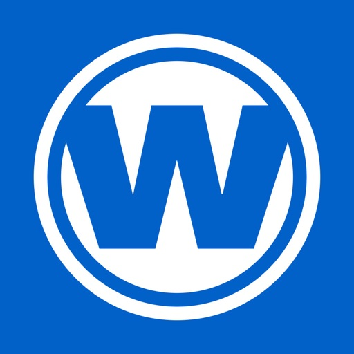Wetherspoon free software for iPhone and iPad