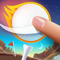 App Icon for Flick Golf Extreme App in Panama IOS App Store