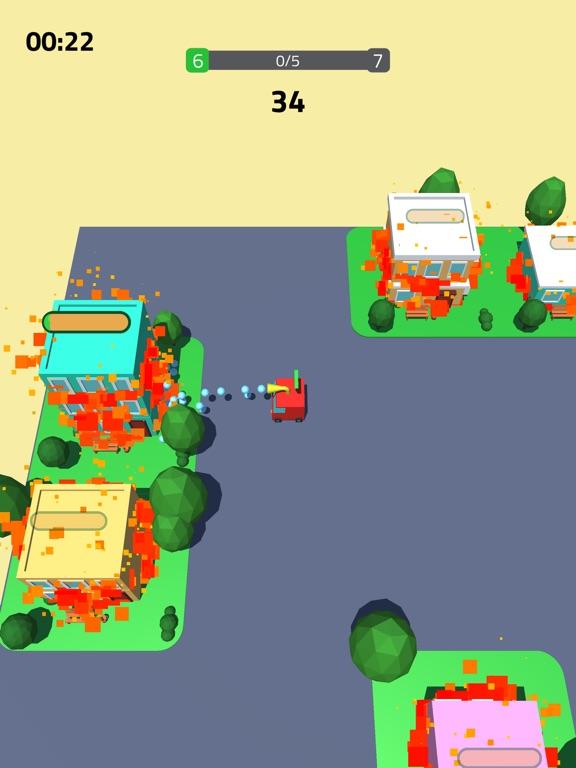 Fire Fighter! screenshot 6