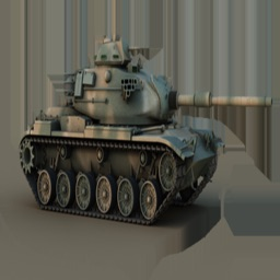 Tanks: AI