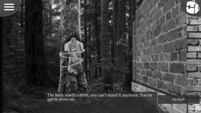 Скриншот №2 к The Darkest Woods