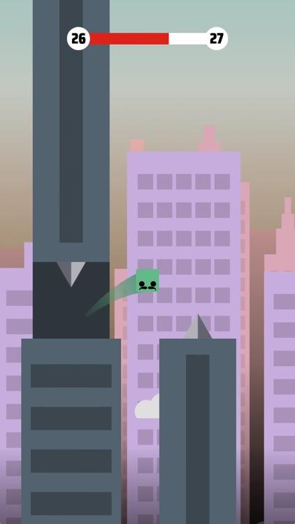 Roof Hopper screenshot-3