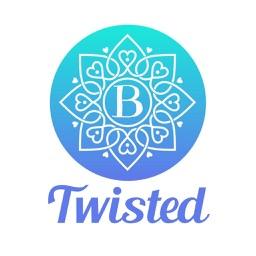 B Twisted