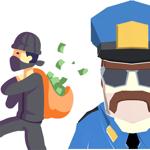 Under Arrest! Hack Online Generator  img