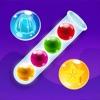 Bubble Sort Puzzle 2021 - iPadアプリ