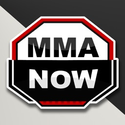 MMA Now: News App for MMA fans