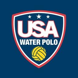 USA Water Polo Mobile Coach