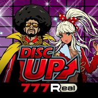 777Real(スリーセブンリアル) [777Real]パチスロディスクアップ(DISC UP)のアプリ詳細を見る