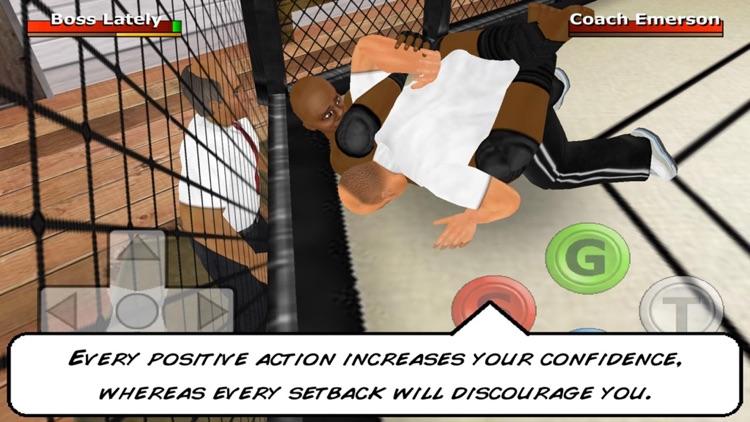 Weekend Warriors MMA screenshot-4