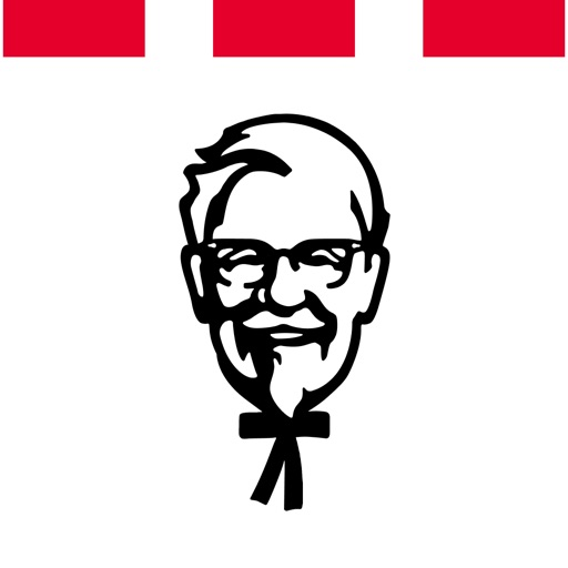 KFC: Food delivery.