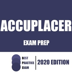 ACCUPLACER Test Prep 2021