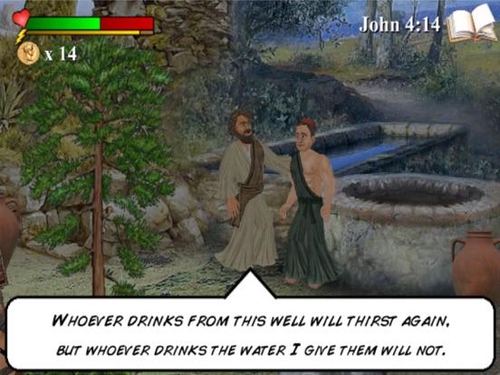 The You Testament (Tablet) screenshot 8