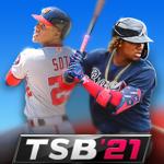 MLB Tap Sports Baseball 2021 Hack Online Generator  img