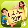 Lich Van Nien 2019 - Lich Am