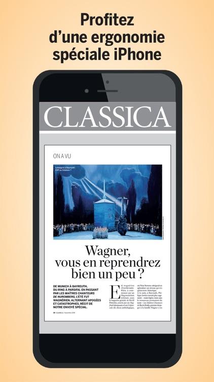 Classica - Magazine screenshot-5
