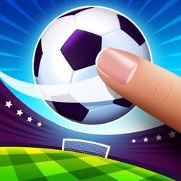 Flick Soccer 20