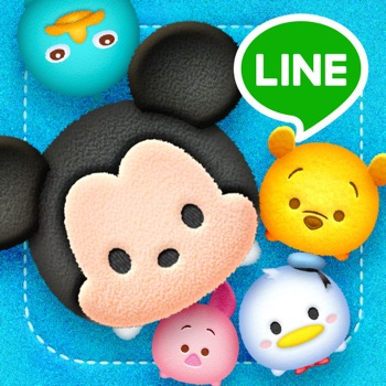 [×64] LINE:ディズニー ツムツム Japan 1.70.1 Coin Cheat Download