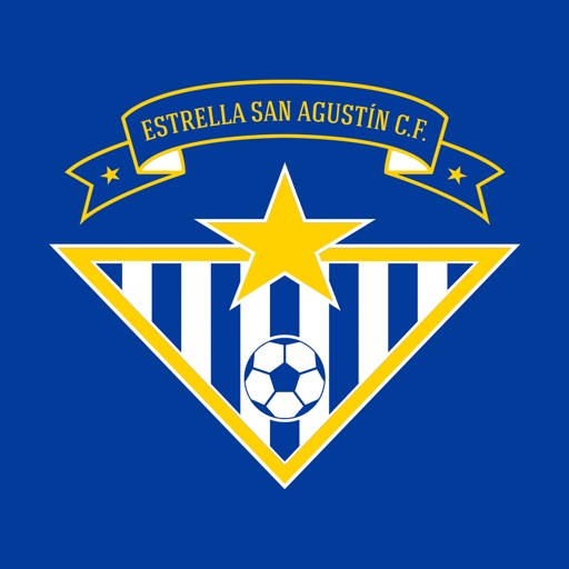 Estrella de San Agustín CF