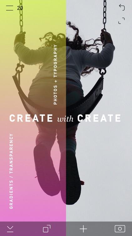 CREATE Pro - Design Graphics