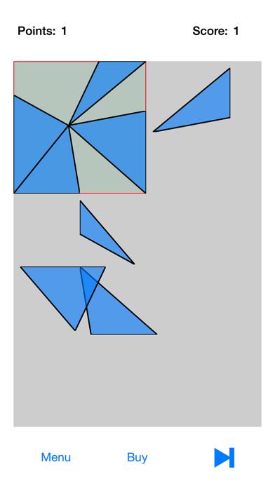 PolyFill screenshot one